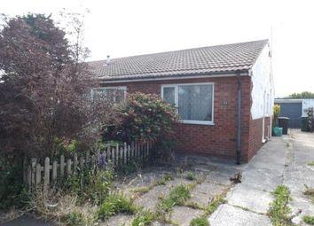 Thumbnail 2 bed bungalow for sale in Lon Kinmel, Pensarn, Abergele, Conwy