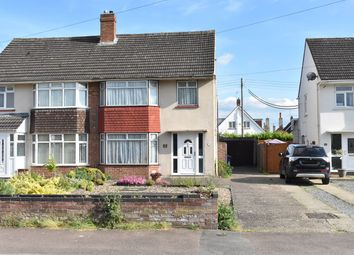 3 bed semi-detached house for sale in Knights Way, Newtown, Tewkesbury GL20