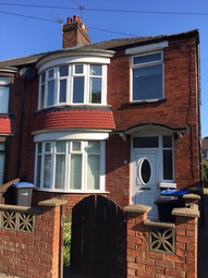 3 bed semi-detached house to rent in Kestrel Avenue, Middlesbrough TS3