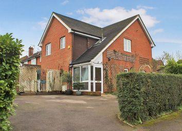 Thumbnail 4 bed detached house for sale in Baldreys, Farnham