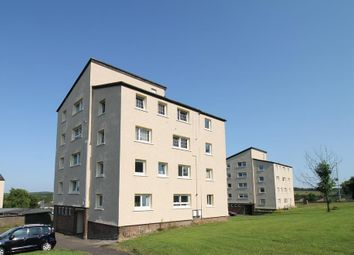 Thumbnail Flat to rent in Castle Way, Cumbernauld, Glasgow