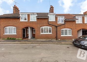 Thumbnail 3 bed terraced house for sale in Bansons Way, Ongar