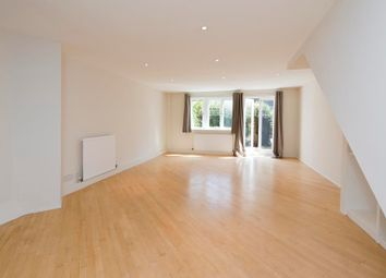 Thumbnail 3 bed maisonette to rent in Wesley Square, London