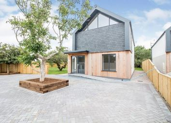 Thumbnail 3 bed detached house for sale in St Newlyn East, Newquay, Cornwall