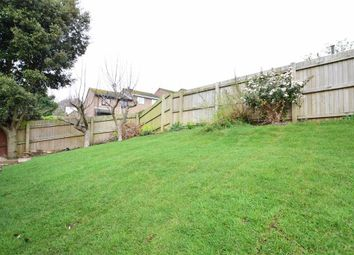 Thumbnail 2 bed terraced bungalow for sale in Sir John Moore Avenue, Hythe, Kent