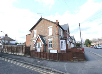 Thumbnail 3 bedroom terraced house for sale in Briants Avenue, Caversham, Reading