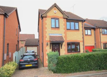 3 bed detached house for sale in Raintree Court, Cusworth, Doncaster DN5