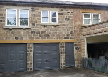 Thumbnail 2 bed flat to rent in Queen Parade, Harrogate