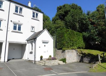 Thumbnail 3 bed town house for sale in Meadow Drive, Pillmere, Saltash