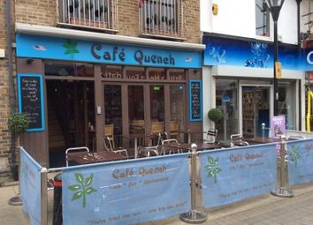 Thumbnail Restaurant/cafe for sale in 50 George Street, Brighton