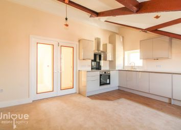 Thumbnail 1 bed flat to rent in Lightburne Avenue, Lytham St. Annes, Lancashire