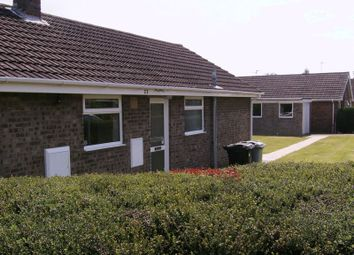 Thumbnail 2 bedroom detached bungalow to rent in Abbeydale Crescent, Grantham