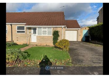 Thumbnail 2 bed bungalow to rent in Sorby Way, Wickersley, Rotherham