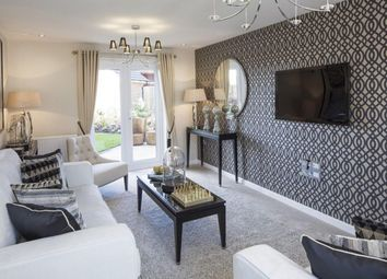 "Thumbnail 3 bedroom detached house for sale in ""Faringdon I"" at Winnington Avenue, Northwich"