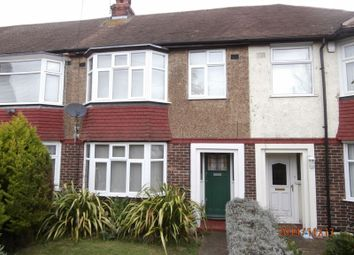 Windmill Street, Strood, Kent ME2. 3 bed terraced house
