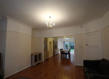 Thumbnail 4 bed semi-detached house to rent in Cissbury Ring South, North Finchley