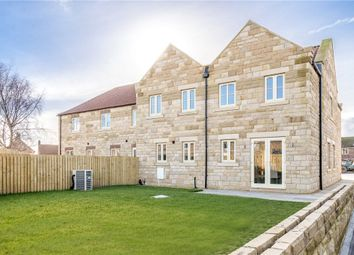 Thumbnail 4 bed semi-detached house for sale in Sycamore Close, Baldersby, Thirsk, North Yorkshire