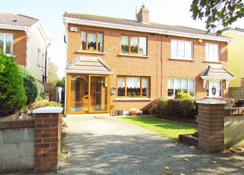 Thumbnail 3 bed semi-detached house for sale in 8 Chapel Close, Balbriggan, County Dublin