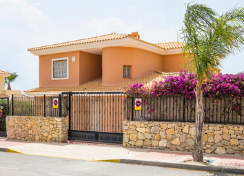 Thumbnail 4 bed detached house for sale in Mutxamel, Alicante, Valencia, Spain