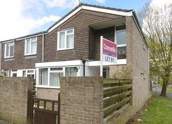 Thumbnail 4 bed property to rent in Normanton Road, Basingstoke