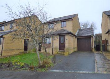 3 bed detached house for sale in Hayboro Way, Paulton, Bristol BS39