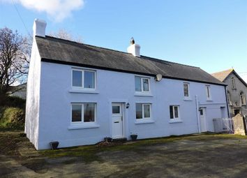 Thumbnail 4 bed cottage for sale in Mathry, Haverfordwest