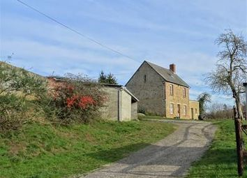 Thumbnail 4 bed equestrian property for sale in Briouze, Orne, France
