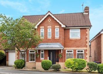 3 bed detached house for sale in Highclove Lane, Worsley, Manchester M28