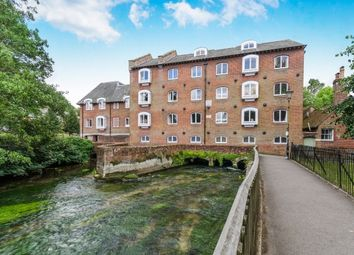 Thumbnail 2 bed flat to rent in Wharf Mill, Winchester