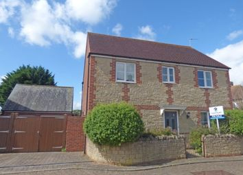 Thumbnail 4 bed detached house for sale in Coles Close, Wincanton