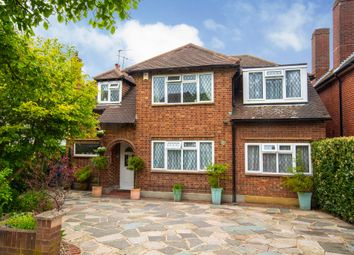 Thumbnail 5 bedroom detached house for sale in Blythwood Road, Pinner, Middlesex