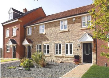 Thumbnail 3 bed terraced house to rent in Poacher's Rise, Stallingborough
