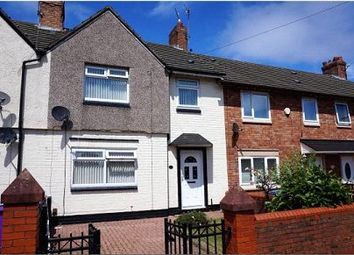Thumbnail 3 bed terraced house for sale in Penryhn Street, Liverpool