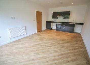 2 bed flat to rent in Furze Court, Wickham Road, Fareham PO16