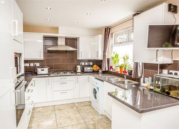 Thumbnail 3 bed end terrace house to rent in Highgate Crescent, Lepton, Huddersfield