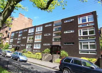 Thumbnail 1 bed flat to rent in Lauderdale Gardens, Dowanhill, Glasgow