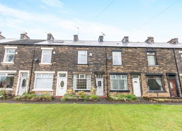 Thumbnail 2 bed terraced house for sale in Dick Lane, Tyersal, Bradford