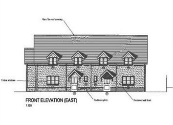 Thumbnail 4 bed semi-detached house for sale in Robin Hood Road, Elsenham, Bishop's Stortford, Essex