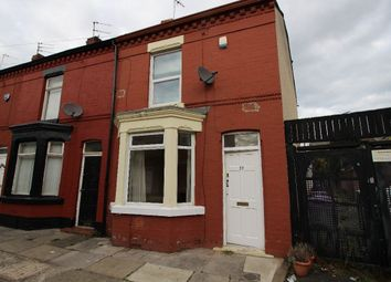 Thumbnail 2 bed property to rent in Pengwern Grove, Wavertree, Liverpool