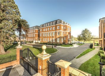 Thumbnail 2 bedroom flat for sale in Hampton Grange, 14 Marian Gardens, Bromley