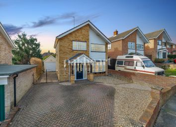 3 bed detached house for sale in Booth Avenue, Colchester CO4