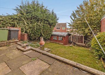 Thumbnail 3 bed detached house for sale in Kirkcroft Avenue, Killamarsh, Sheffield