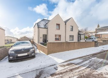 Thumbnail 3 bed property for sale in 29 Mcgill Terrace, Gourdon, Montrose