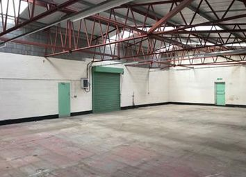 Thumbnail Warehouse to let in Unit I, Curzon Street Business Centre, Curzon Street, Burton Upon Trent, Staffordshire