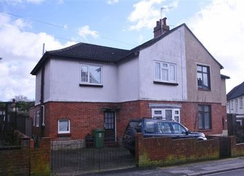Thumbnail 3 bedroom semi-detached house for sale in Fifth Avenue, Cosham, Portsmouth, Hampshire