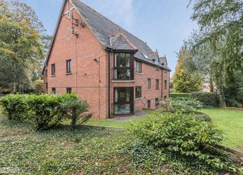 Thumbnail 1 bed flat for sale in Hornbeam Close, Banbury