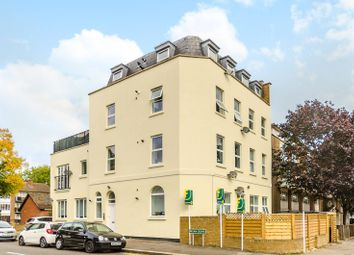Thumbnail 2 bed flat for sale in Maple Road, Crystal Palace