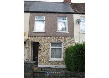 Thumbnail 4 bed terraced house to rent in Richards Street, Cardiff