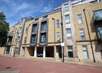 Thumbnail 2 bed flat to rent in Brockman Place, Church Street, Maidstone, Kent