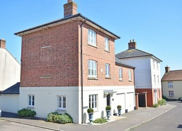 Thumbnail 4 bed detached house for sale in Dunstan Street, Sherborne
